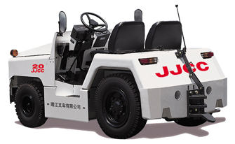 Tow Tractor (2-3T)