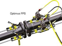 Optimus -Subsea Flange Pulling System (FPS)