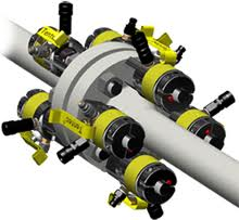 Atlas copco - Tentec: Optimus 6 - Subsea Bolt Tensioning Tools