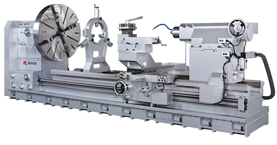 HEAVY DUTY LATHE HL / HK series