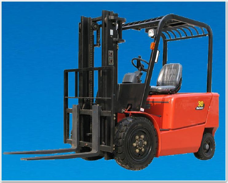 Electronic Forklift (3T)