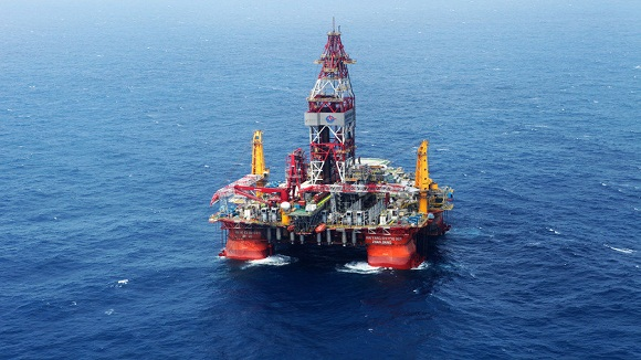 Vietsovpetro Trade Union emulates completing Thien Ung rig